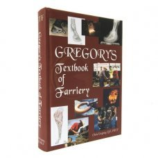 Gregory's Tesxtbook of Farriery - CHRIS GREGORY