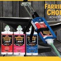 Farrier's Choice