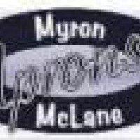 Myron McLane