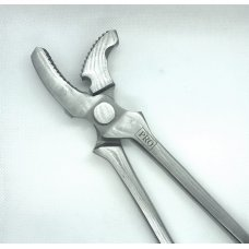 Pro Curved Jaw Clincher