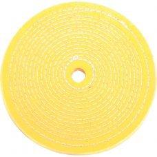 Foot Pro 8 inch Muslin Wheel
