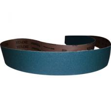"""2"""" X 48"""" Sanding Belt 40 Grit Zirconia"""