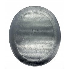 Castle 2 Degree Oval Pad