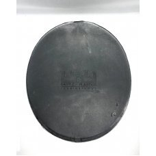 Castle 3 Degree Oval Pad