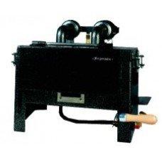 ForgeMaster Blacksmith 2 Burner Dual Valve