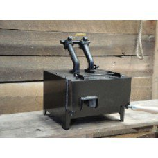 NC Tool Whisper Billy 2 Burner