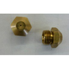 Pro Forge Brass Gas Jets