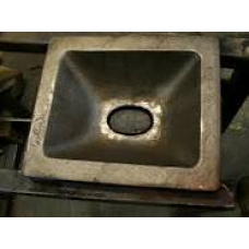 J. Newman Forge Fire Pot Assembly
