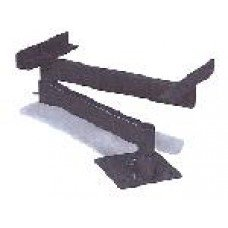 NC Swing Out Forge Mount - Lowboy/Daddy