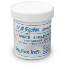 Equilox 1 oz Jar - Black  (G90400-301)