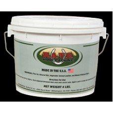 RATE Hoof Packing  4 lb Bucket