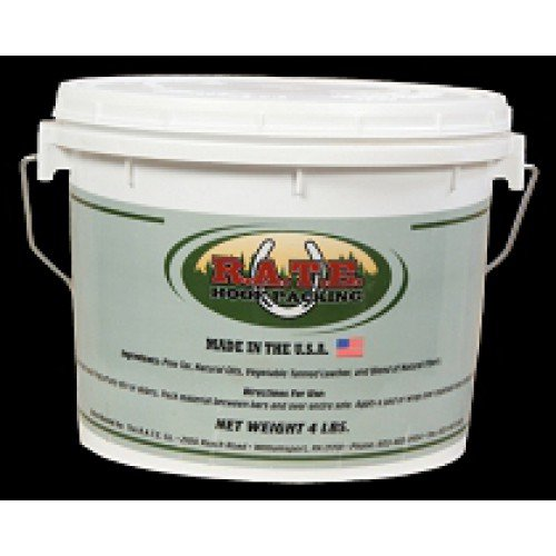 RATE HOOF PACKING  4LB BUCKET