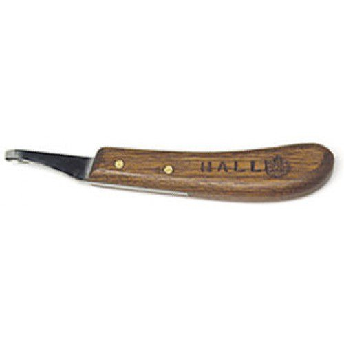 Hall Abcess Blade Small