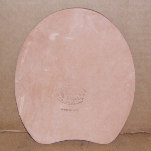 Keystone Leather Heavy Pad