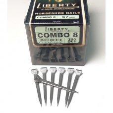 Liberty 8 Combo 250CT