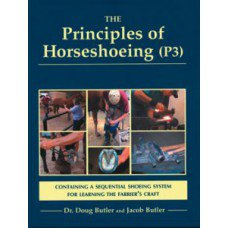 THE PRINCIPLES OF HORSESHOEING (P3) - DOUG BUTLER
