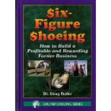 SIX-FIGURE SHOEING