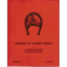 ELEMENTS OF FARRIER SCIENCE