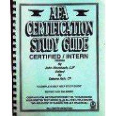 John Blombach AFA Certified Study Guide