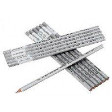 Pencil - PrismaColor Verithin Metallic Silver