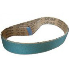 "2"" X 36"" Sanding Belt Multitool 40 Grit Zirconia"