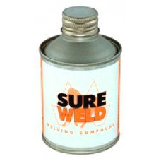 SURE WELD WELDING COMPOUND 12 oz