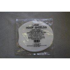 Hoof Shield Large Pad