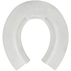 Snow Rim Clear Pad Large Front