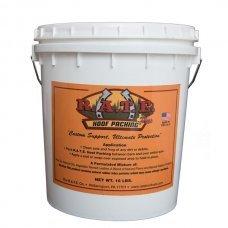 Rate Hoof Packing Plus + 16LB Bucket