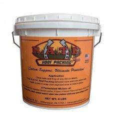 Rate Hoof Packing Plus + 8LB Bucket
