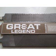 Heller Great Legend 8 Teeth 5/BX  20/CS