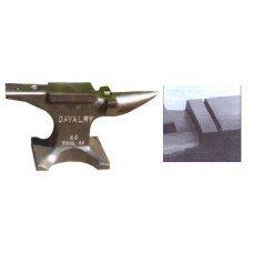 NC 112 lb Cavalry Anvil w/Punch Slot