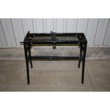 Canadian Farrier Tool Anvil Stand