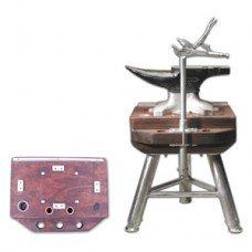 Power Block  Anvil Stand w/Adjustable Legs
