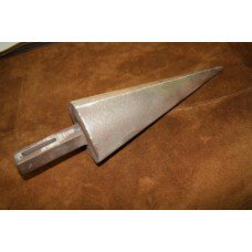 J. Newman Forge Hardy Cone Mandrel