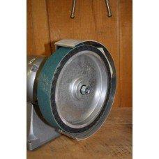 """10"""" Expander Wheel & Guard 5/8"""" Arbor"""