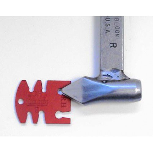 Bloom Forge Forepunch Gauge