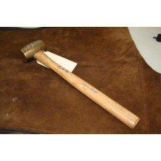 AB 3lb Brass Hammer