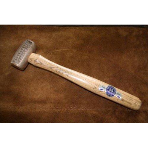 Cliff Carroll 2lb Brass Hammer