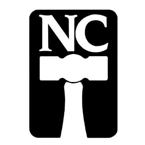 NC Cavalry Hammer Handle #36 (2 lb) Rounding