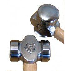 Flatland Forge 3lb Rounding Hammer
