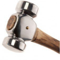 Jim Blurton 2.5lb Rounding Hammer