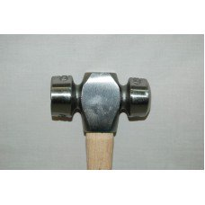 NC Tool Cavalry 1.5 lb Rounding Hammer
