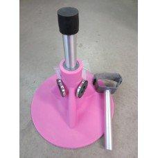 HoofJack Standard Pink