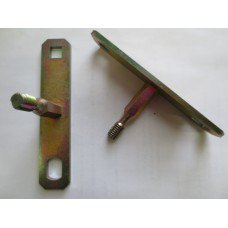 "3/8"" T-Tap/Wrench"