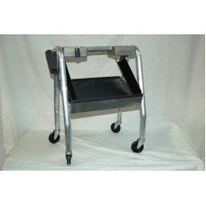 NC Tool Tall Shoeing Box 2 Shelf
