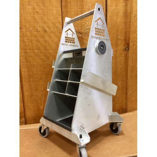Stonewell Clincher XL 3Shelf Toolbox