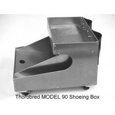 Thorobred Tool Box w/Wheels Model 90