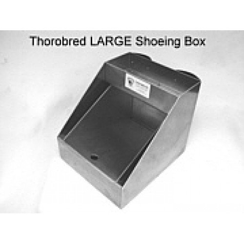 Thorobred Tool Box Large