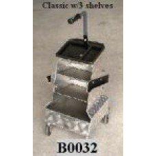 Yoder Classic Tool Box